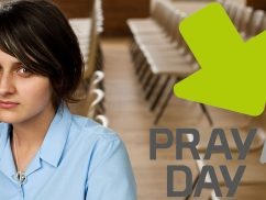 European Prayer Day for Schools