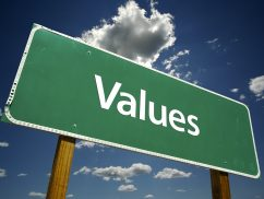 Values Resource