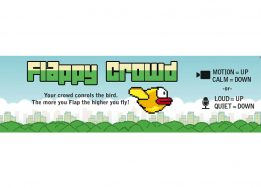 Crowd control games