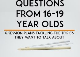 Questions From 16-19 Year Olds
