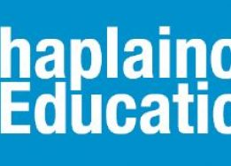 Chaplaincy in Education Conference